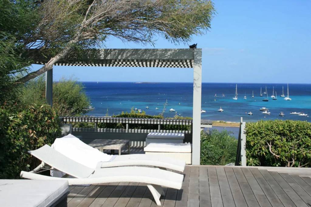 Corsica - Bonifacio - Holiday rental - House - 13 People - 7 Bedrooms - 5 Bathrooms - Swimming pool.