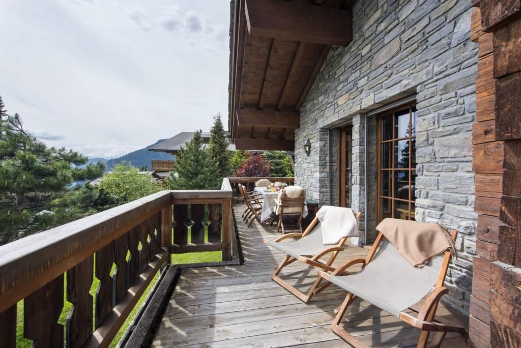 Verbier - Holiday rental - Apartment - 10 Persons - 5 Bedrooms  - 6 Bathrooms - Sauna