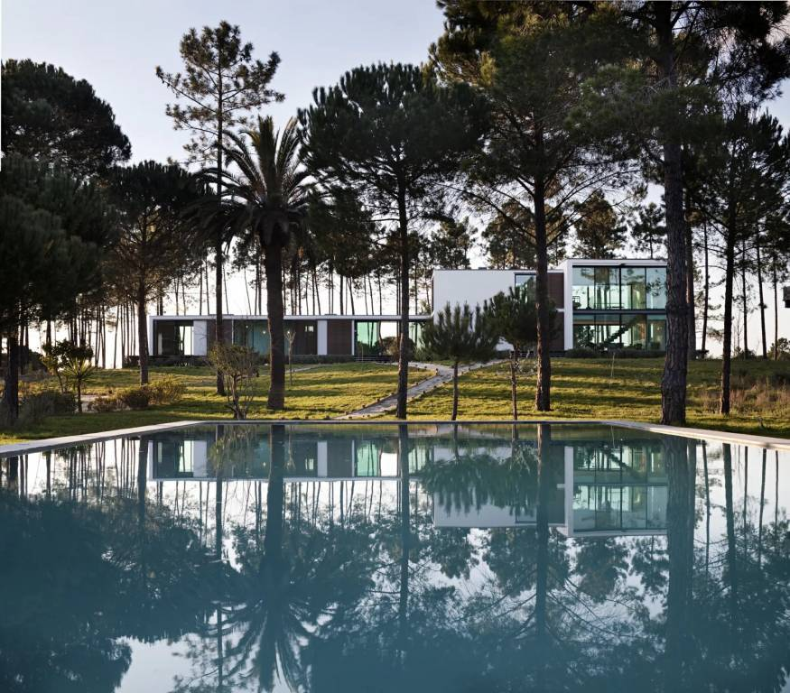 Comporta - House - Holiday rental - 10 persons - 4 Bedrooms - Swimming pool.