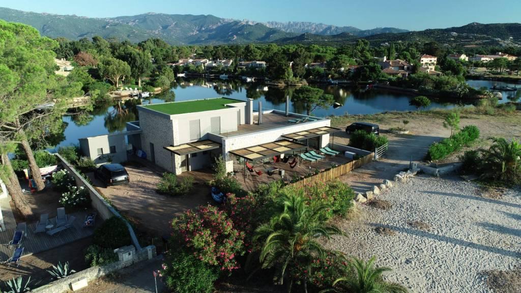 Corsica - Porto-Vecchio Region - Holiday rental - 5 Bedrooms - 5 Bathrooms.