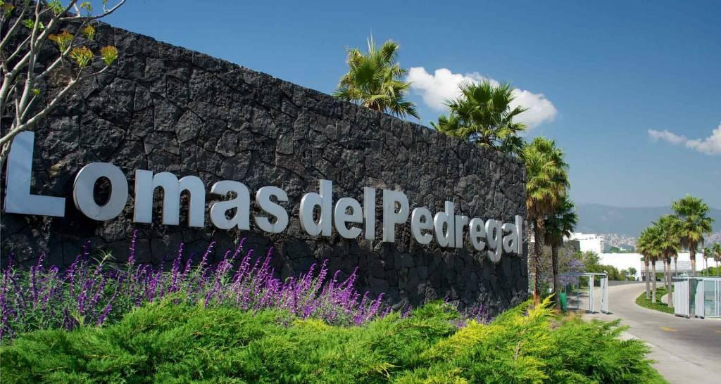 بيع شقَة Tlalpan Lomas del Pedregal