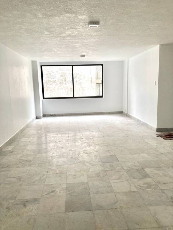 Ciudad de México -  Colonia Del Valle Norte - Se renta - Departamento - 3 recámaras - 100 m2