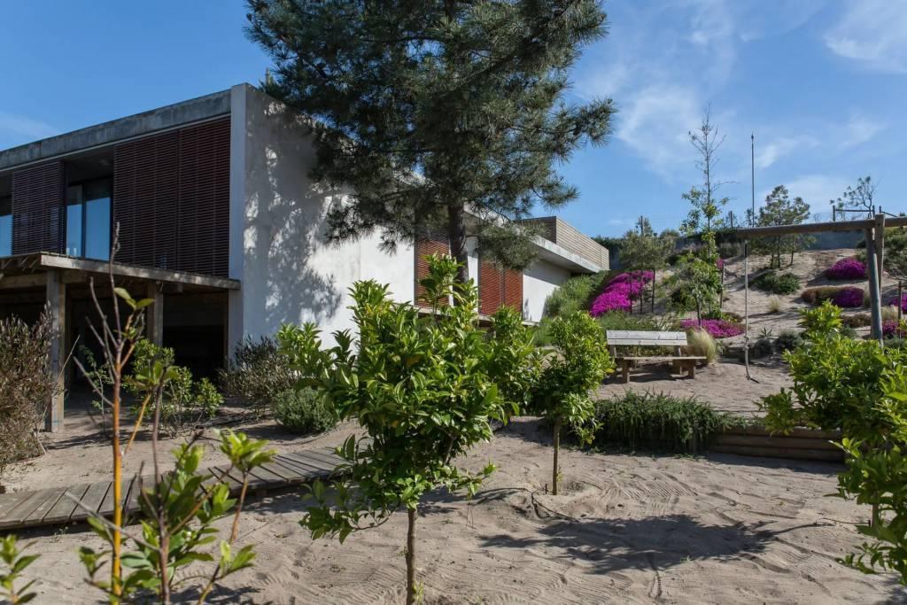 Comporta - Maison - Location saisonnière - 10 personnes - 5 Chambres - Piscine.