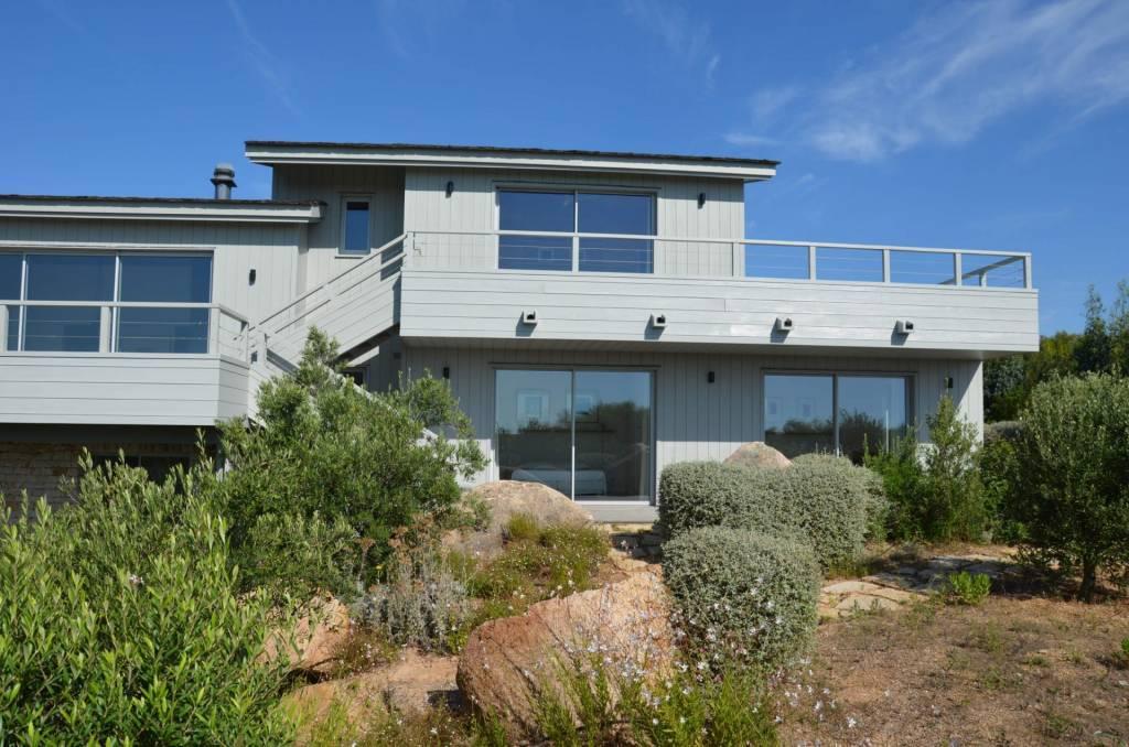 Corsica - Bonifacio - Holiday rental - House - 12 Persons - 6 Bedrooms - 5 Bathrooms - Swimming pool.