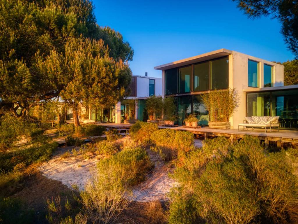 Comporta - house - Holiday rental - 16 Persons - 8 Bedrooms - Swimming pool.