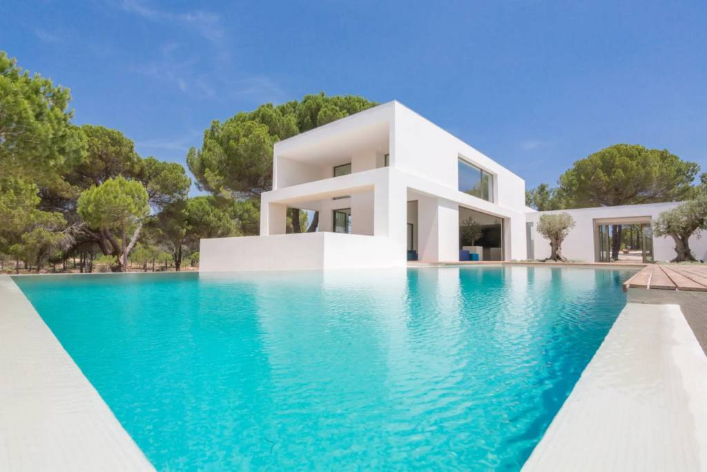 Comporta - House - Holiday rental - 8 Persons - 4 Bedrooms - Swimming pool.