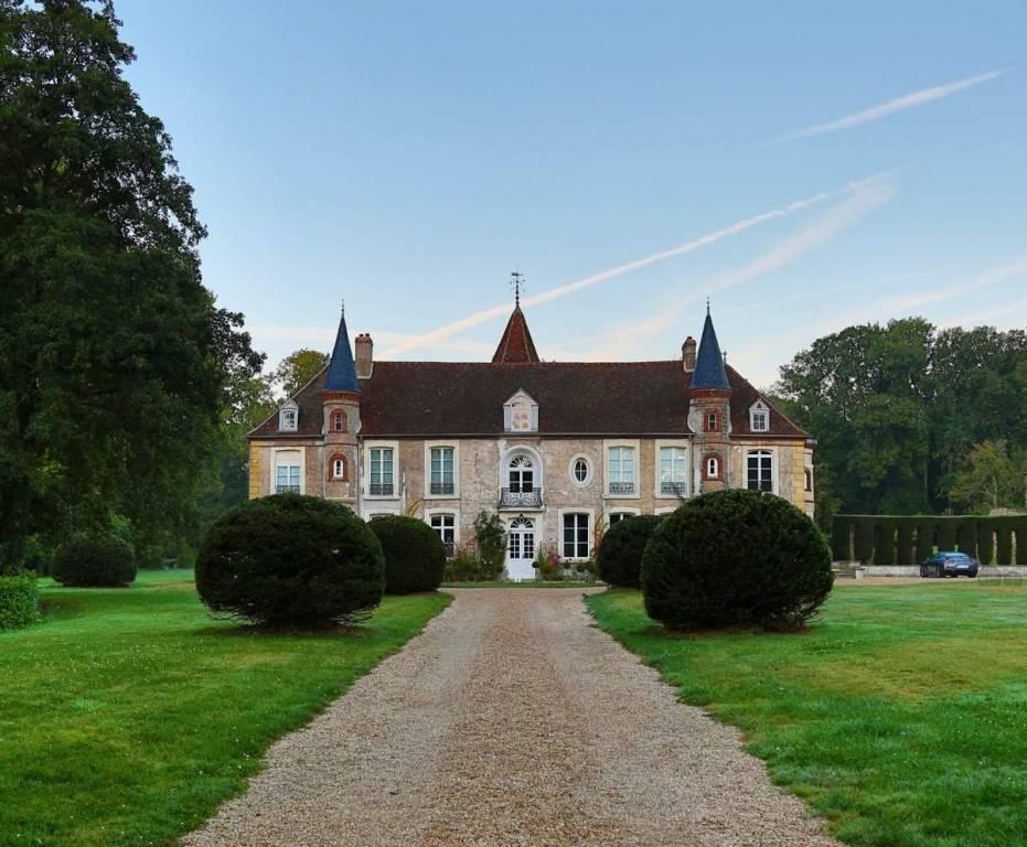 إيجار موسمي قصر Rozoy-Bellevalle
