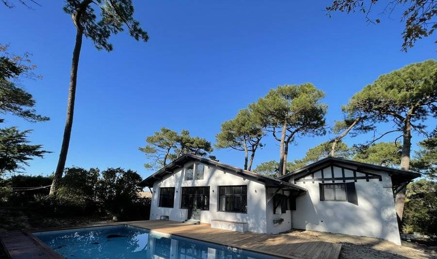إيجار موسمي منزل Pyla-sur-Mer
