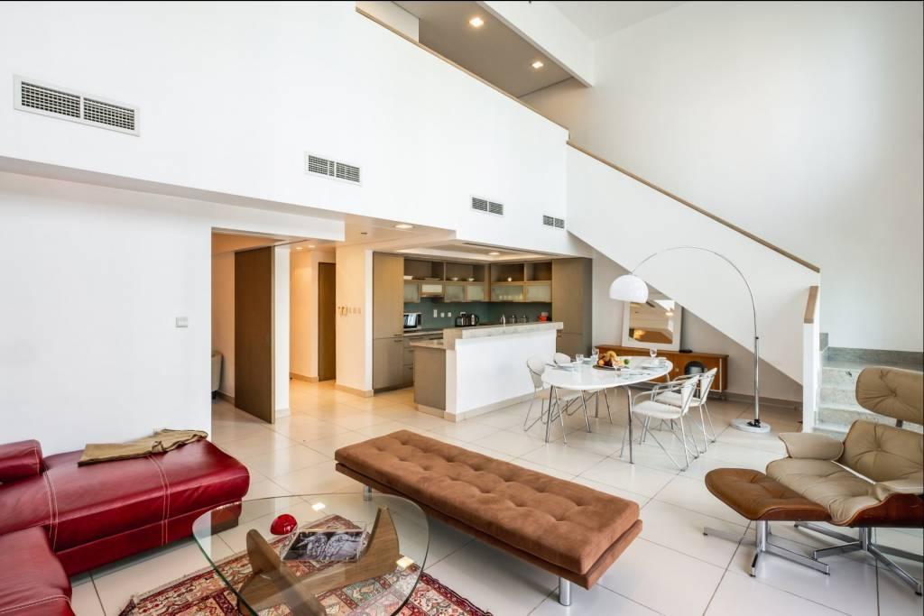 Сезонная аренда Квартира Dubai