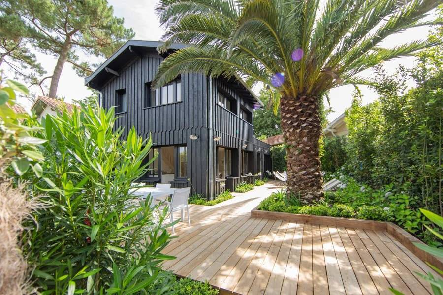 Cap Ferret - Holiday rental - House - 6 Persons - 3 Bedrooms - 2 Bathrooms - 95 m²