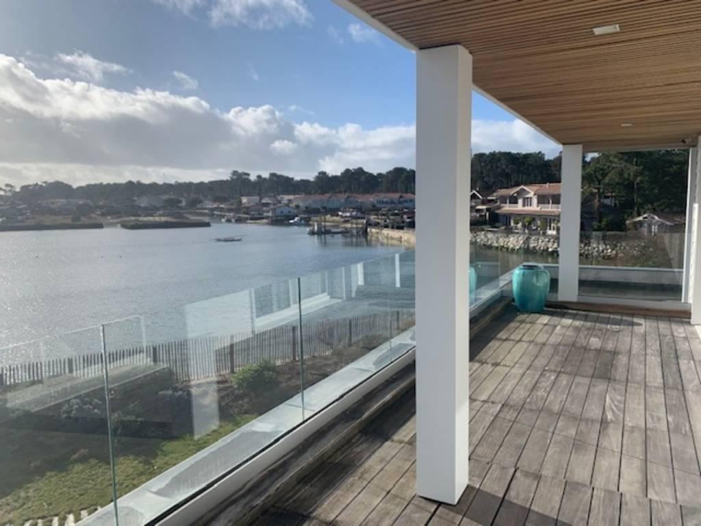 Cap-Ferret - Bassin d'Arcachon - Alquiler vacacional - Casa - 10 Personas - 4 Habitaciones - 4 Baños - Jacuzzi