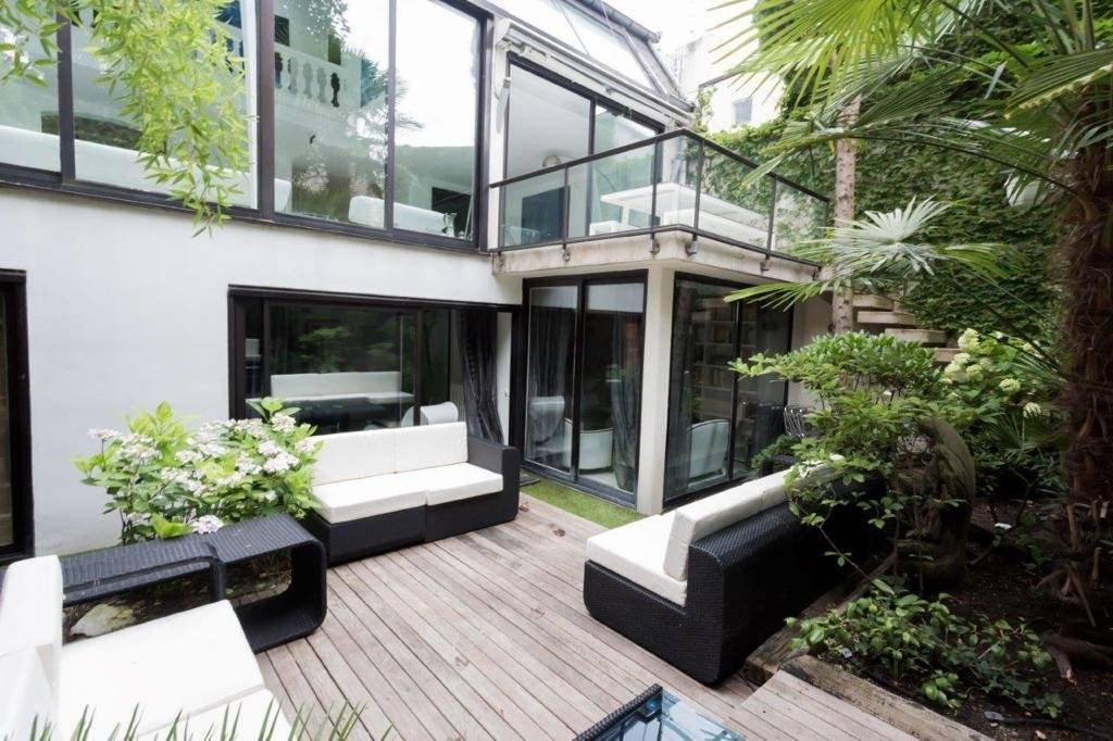 Продажа Дом Paris 14ème Petit-Montrouge