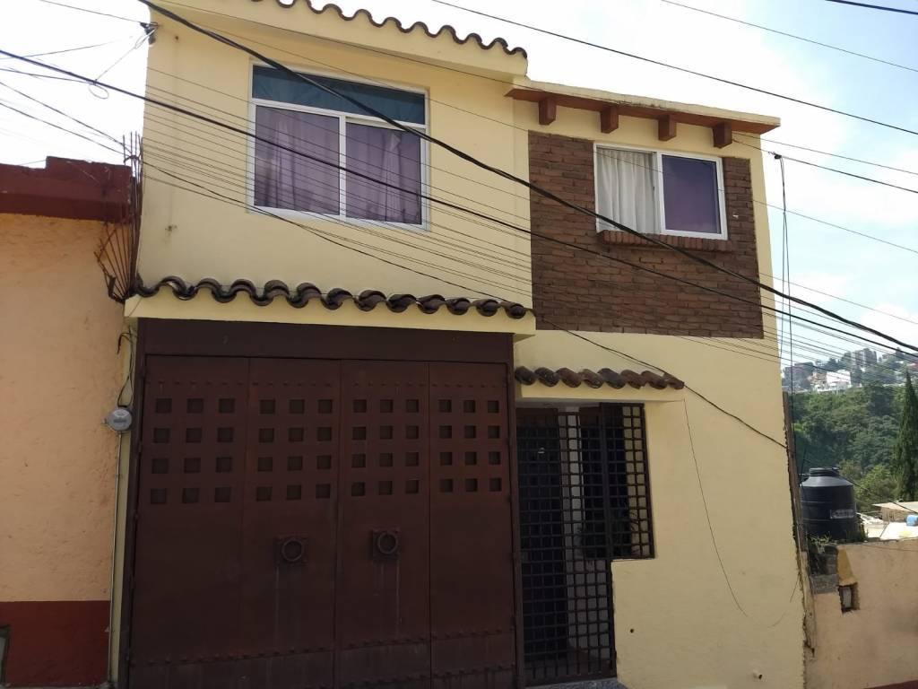 CDMX - Alvaro Obregon - Vente - Maison - 2 Chambres - 2 Salles de bain