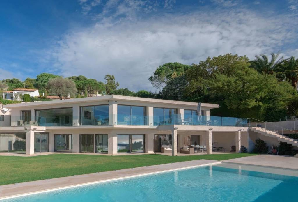 Cannes - Holiday rental - House - 12 Persons - 6 Bedrooms - 6 Bathrooms - 550 m² - Swimming pool