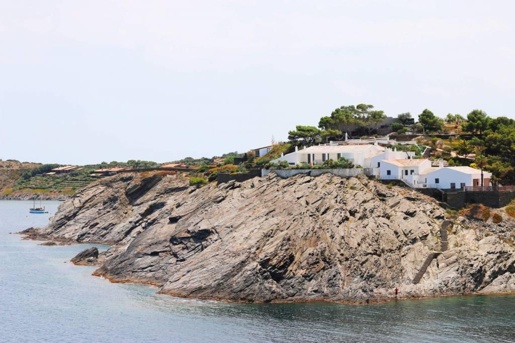 كراء موسميَ منزل Girona