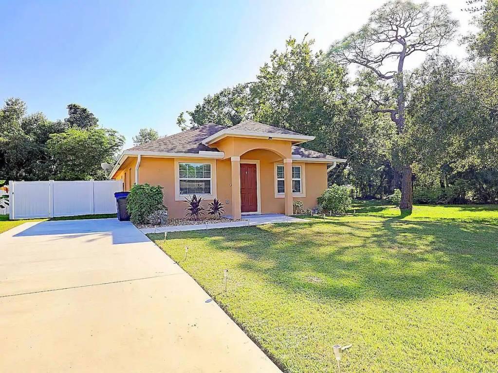 Florida - Bonita Springs - House - Holiday rental - 7 Persons - 3 Bedrooms.