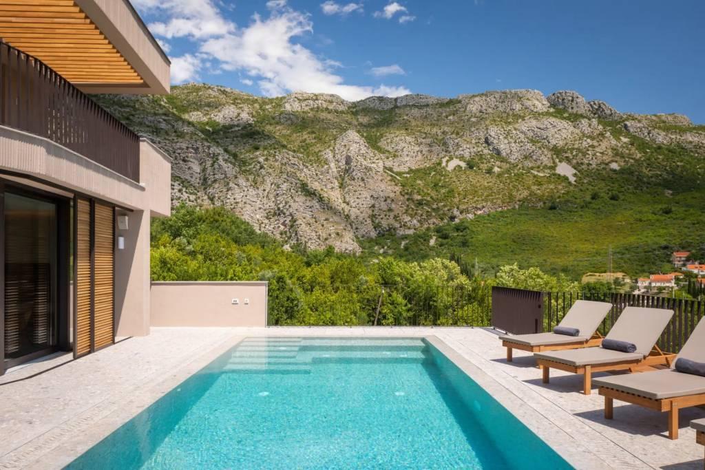 Сезонная аренда Дом Dubrovnik