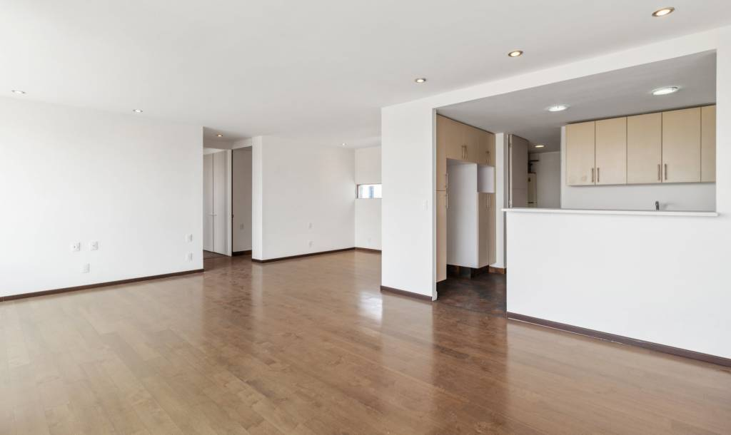 Mexico - Santa Fe - Location - Appartement - 2 chambres