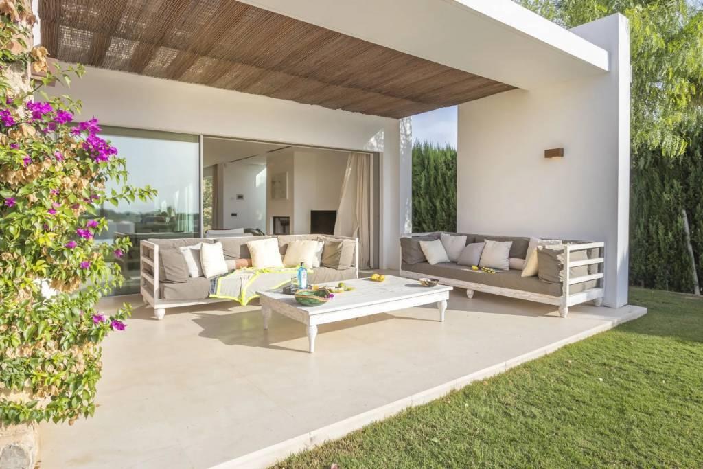 Ibiza - Alquiler vacacional - Casa - 10 Personas - 5 Habitaciones - 5 Baños - Piscina.