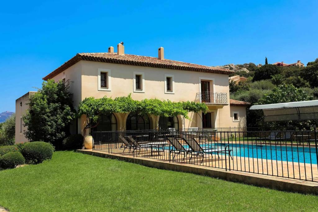 Corsica - Holiday rental - House - 8 Persons - 4 Bedrooms - 4 Bathrooms