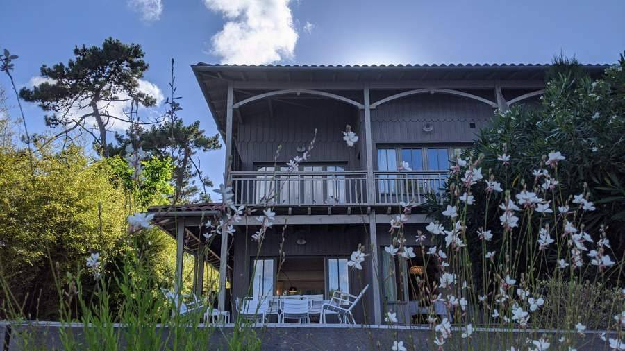 Cap Ferret - Holiday rental - House - 10 Persons - 5 Bedrooms - 4 Bathrooms - 200 m²