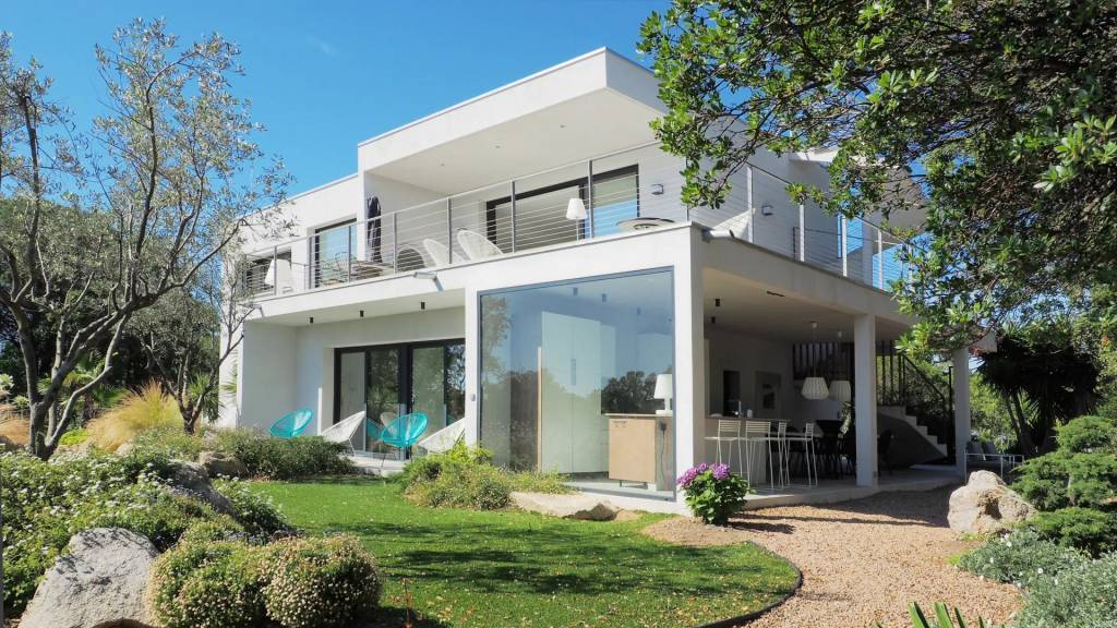 Porto-Vecchio Region - House - Holiday rental - 10 Persons - 5 Bedrooms - 5 Bathrooms - Swimming pool