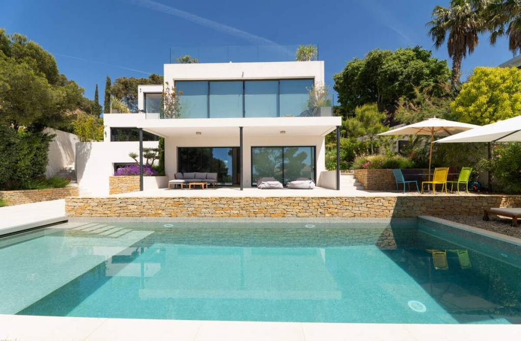 Cassis - Holiday rental - House - 10 Persons - 5 Bedrooms - 6 Bathrooms - 280 m² -  Swimming pool