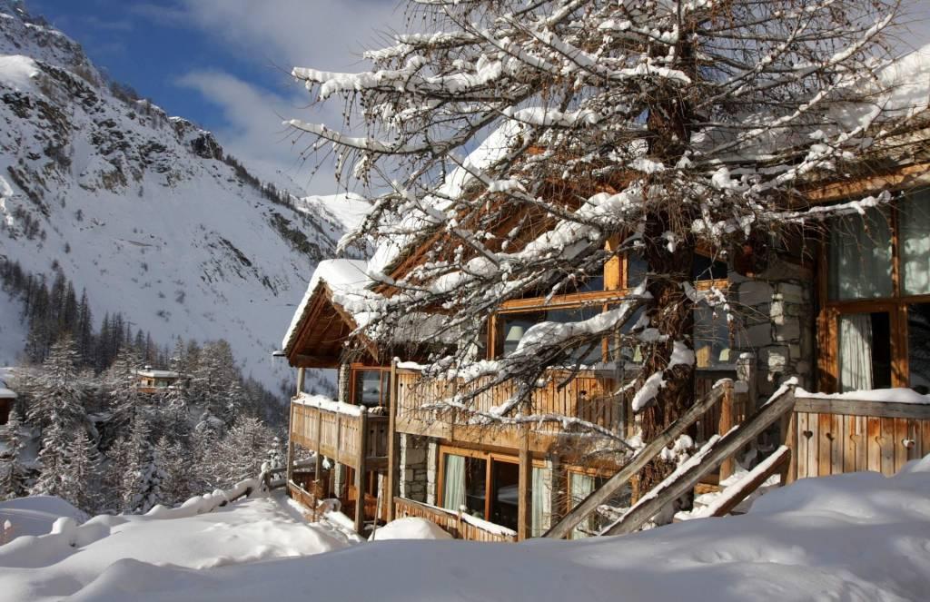 France - Val d'Isère - Location saisonnière - Chalet - Maison - 12 Personnes - 6 Chambres - 6 Salles de bain - Jacuzzi