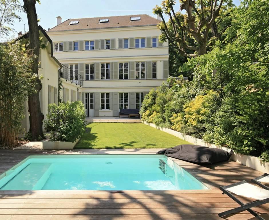 إيجار موسمي منزل Paris 5ème Val-de-Grâce