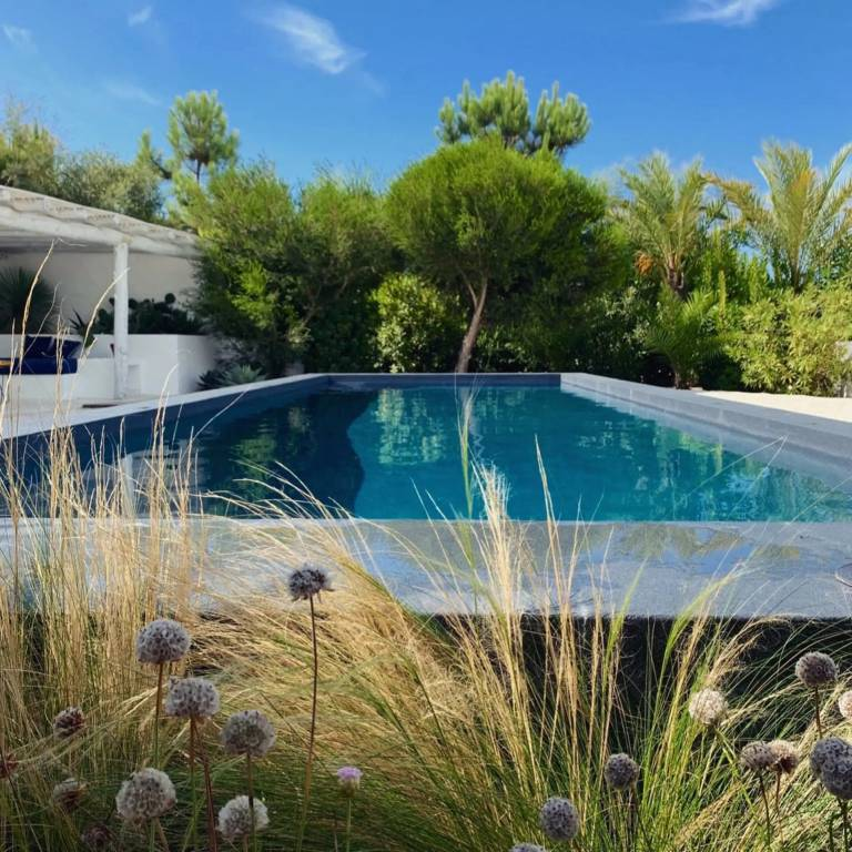 Comporta - House - Holiday rental - 6 Persons - 3 Bedrooms - Swimming pool.