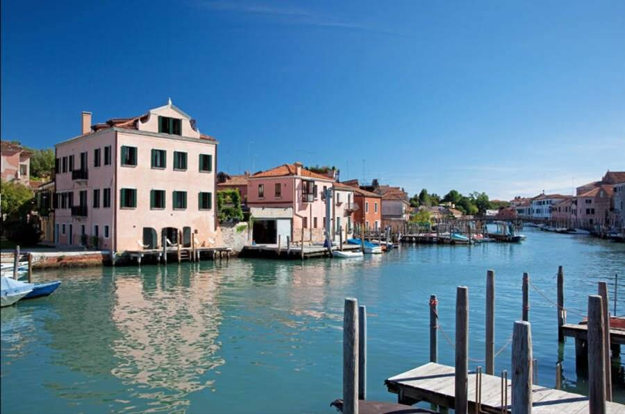 Venice - Holiday rental - House - 12 Persons - 6 Bedrooms - 9 Bathrooms - Jacuzzi