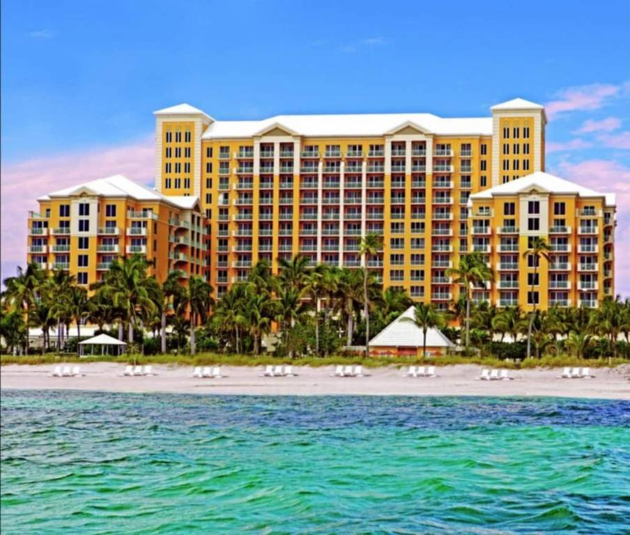 Florida - Key Biscayne - Studio - Holiday rental - 4 Persons - Studio - Swimming pools.