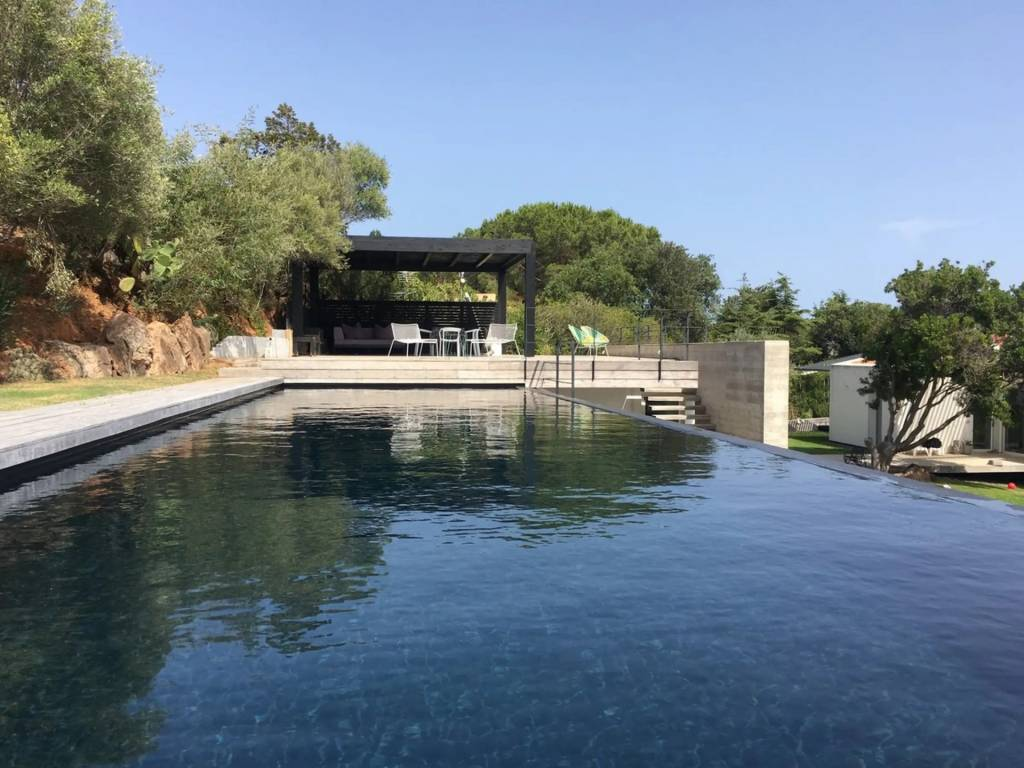 Sardinia - House - Holiday rental - 7 Persons - 4 Bedrooms - Swimming pool.