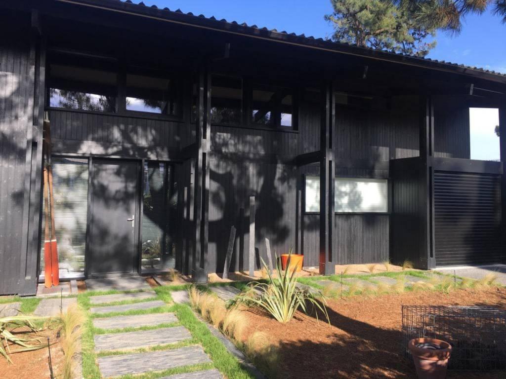 Cap-Ferret - Cuenca de Arcachon - Alquiler vacacional - Casa - 10 Personas - 5 Habitaciones - 3 Baños - Piscina