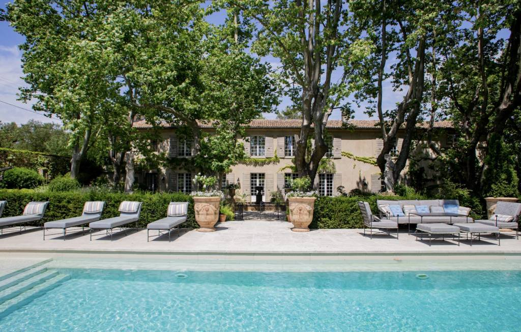 Aix-en-Provence and surroundings - Holiday rental - House - 12 Persons - 6 Bedrooms - 6 Bathrooms - Swimming pool