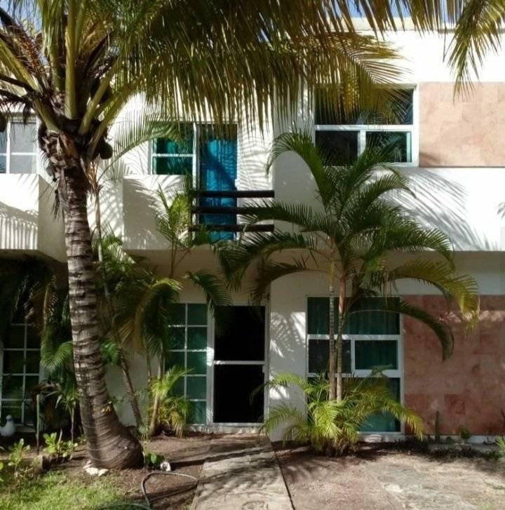 بيع منزل Solidaridad Playa del Sol