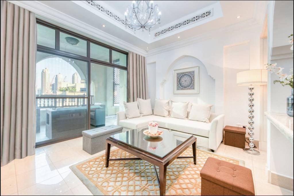 Alquiler por temporada Piso Dubai