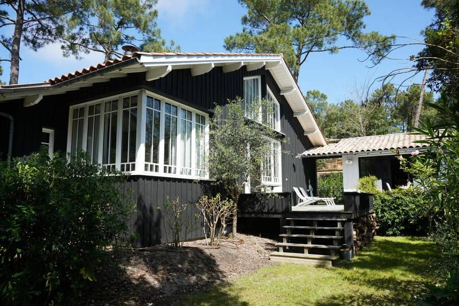 Cap Ferret - Holiday rental - House - 6 Persons - 3 Bedrooms - 3 Bathrooms - 160 m²