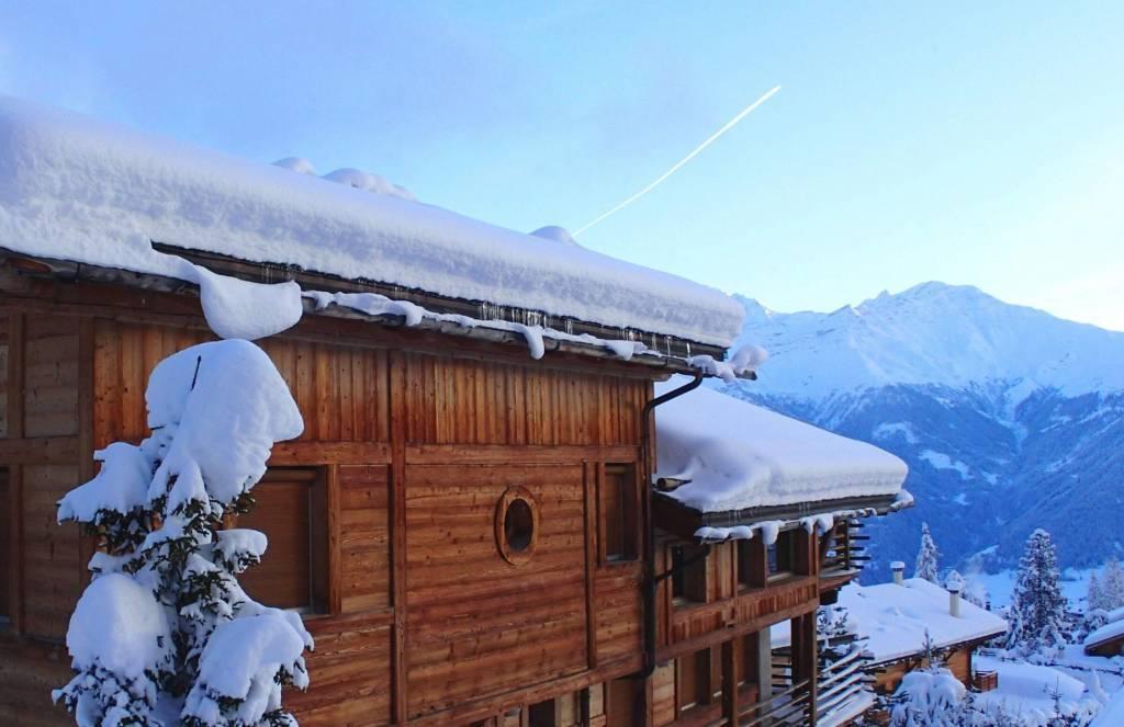 Verbier - Holiday rental - Chalet - 8 Persons - 4 Bedrooms - 4 Bathrooms - 220 m²