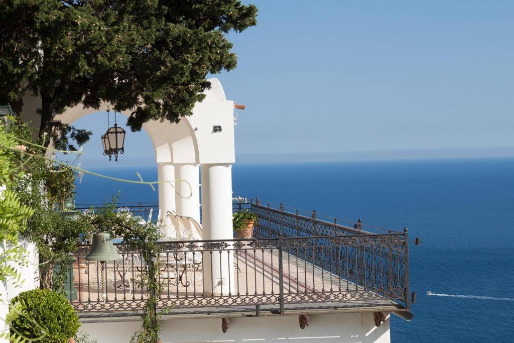 Positano - House - Holiday rental - 12 Persons - 6 Bedrooms - Swimming pool.