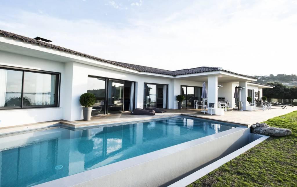 Seasonal rental House Ajaccio