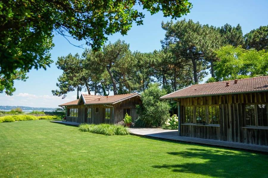 Cap Ferret - Holiday rental - House - 10 Persons - 5 Bedrooms - 4 Bathrooms