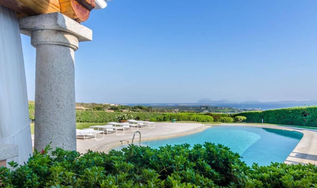Sardinia - Porto Cervo - Holiday rental - House - 5 Bedrooms - Swimming pool