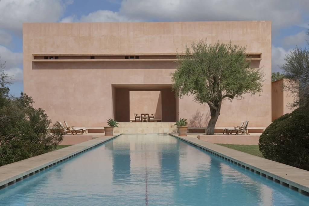 Mallorca - Alquiler vacacional - Casa - 8 Personas - 4 Habitaciones - 5 Baños - Piscina.