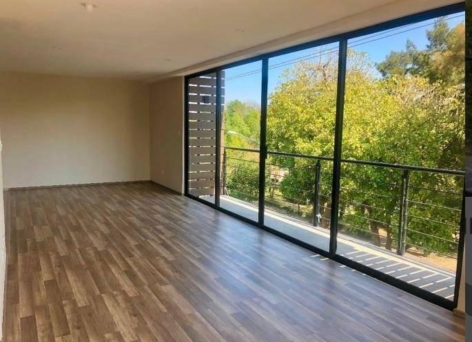 Mexico City - Jardin Balbuena - For Sale - New Apartments - 2 Bedrooms - 2.5 Bathrooms - Common Roof Garden