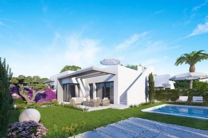 Golf Vistabella - Costa Blanca - Venta - Casa - 2 Habitaciones - 2 Baños - Piscina