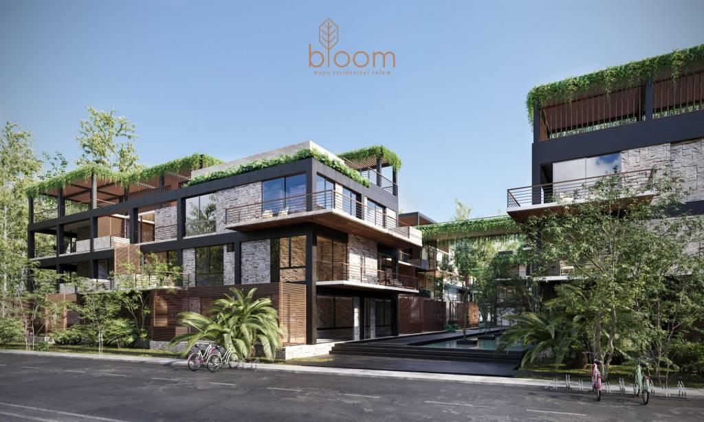 Mexique - Quintana Roo - Tulum - Appartements de luxe - 40 commodités