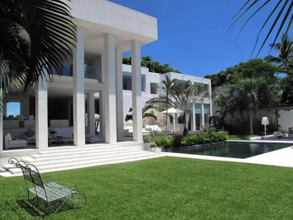 Mexico - Acapulco - Las Brisas - Holiday rental - House - 12 Guests - 6 Bedrooms - Pool