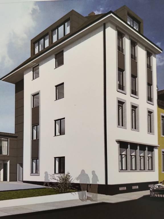 Verkaf Appartement Luxembourg Limpertsberg
