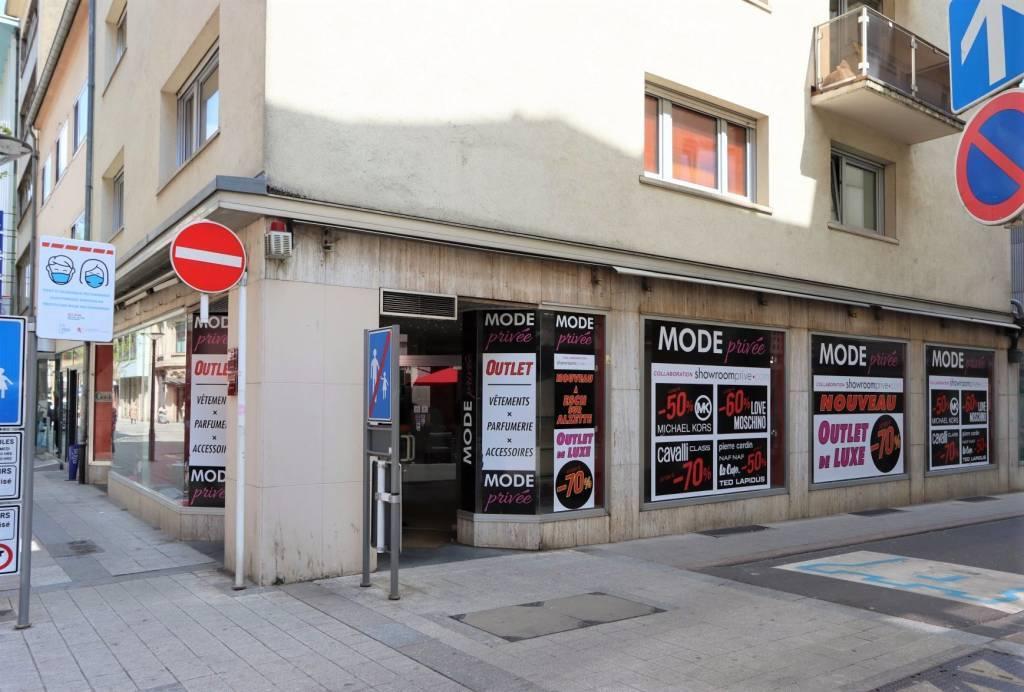 Commercial space for sale in Esch-sur-Alzette